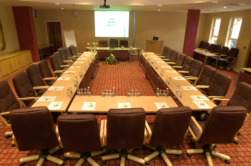 Bush Hotel Leitrim Business Centre