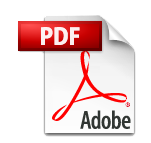 adobe pdf icon