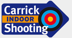 Carrick indoor shooting