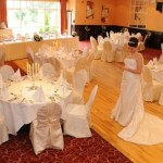 Wedding Reception at The Bush Hotel Carrick on Shannon