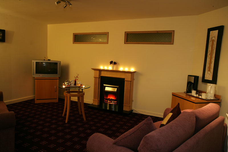 Family Room Leitrim Hotel