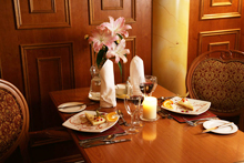 €99 pps 2B&B 1 Dinner Offer