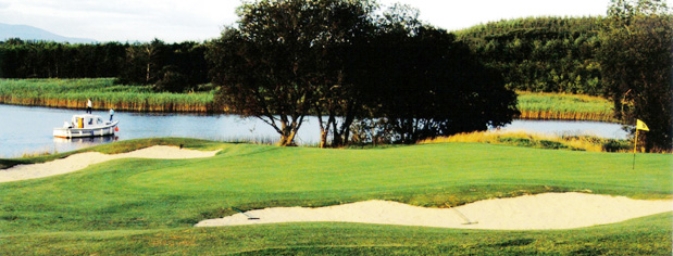 Golf-beside-the-river-Shannon-in-Leitrim