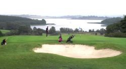 Golf breaks in carrick on shannon