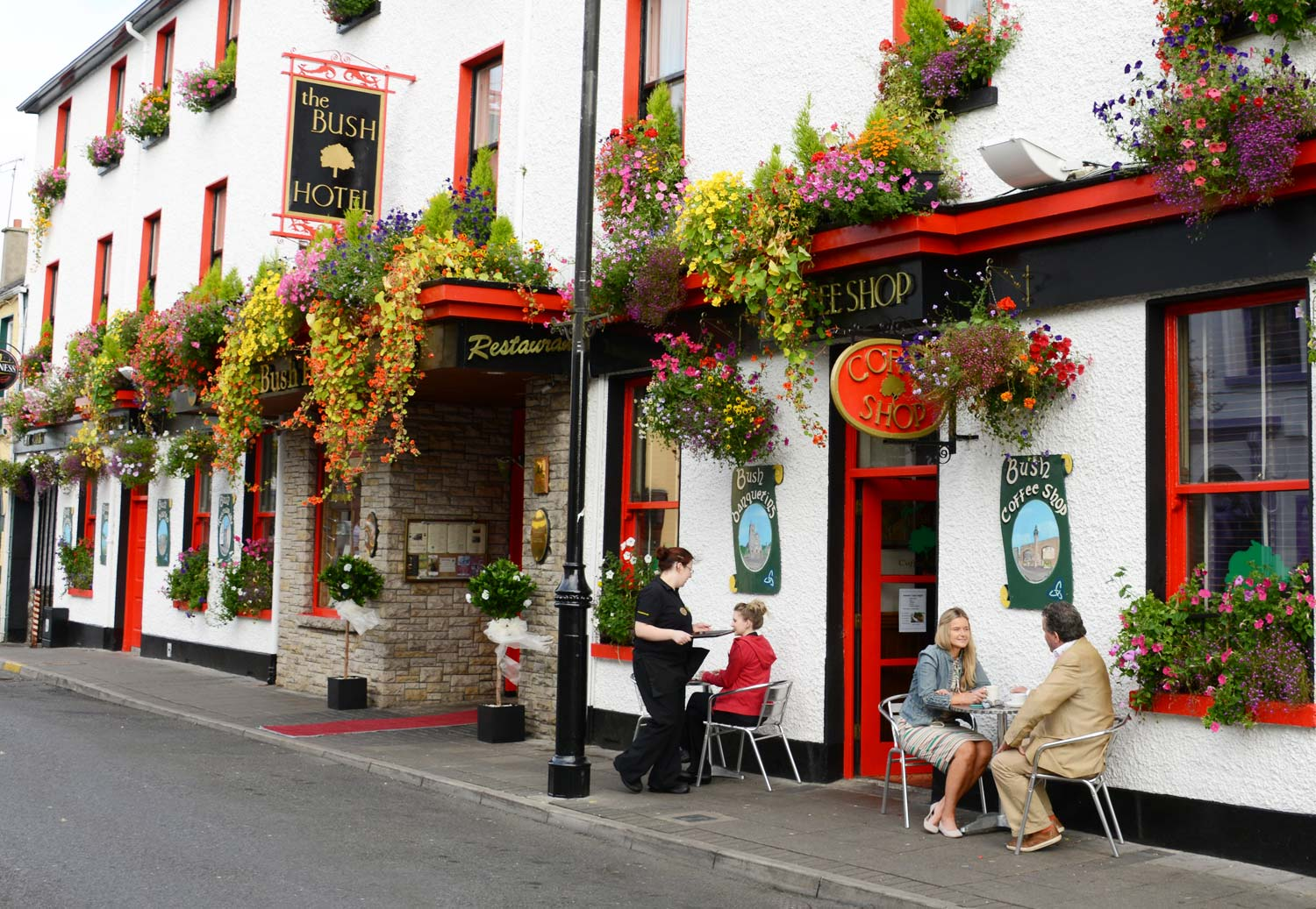 Hotel deals carrick on shannon
