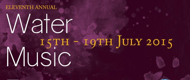 carrick water music festival 2015