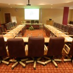 Conference room, Carrick-on-Shannon