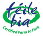 Feile Bia certified farm to pork Award