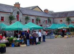 Farmers Market, Carrick on Shannon
