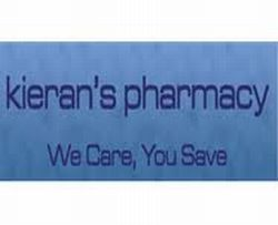 Kiernan's Pharmacy, Carrick on Shannon