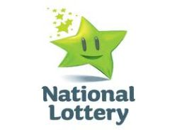 National Lottery at Mulveys Gift Shop, Carrick on Shannon