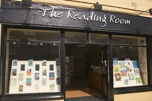 The Reading Room, Book Shop, Carrick on Shannon