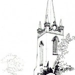 St George's Church, Carrick on Shannon