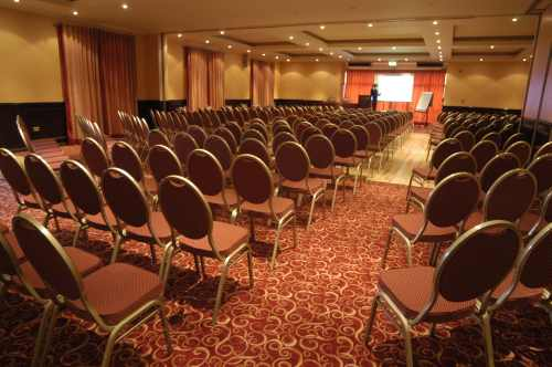 Conferences and Events at The Bush Hotel