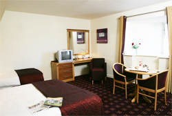 Family room Carrick-on-Shannon Hotel