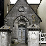 Costello Memorial Chapel, Carrick-on-Shannon, Ireland