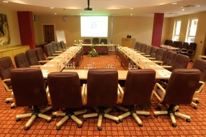 Conference room Carrick-on-Shannon hotel