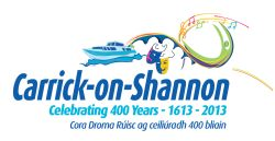 Carrick on Shannon celebrating 400 years