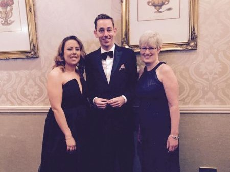 Irish Country Hotels Video Competition and Oscars Night