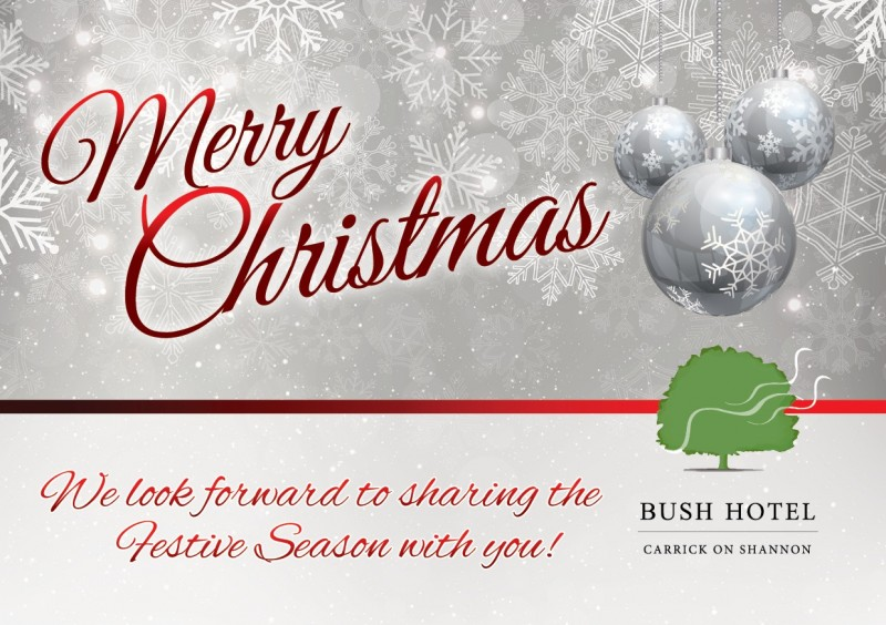 2018 Christmas Greetings