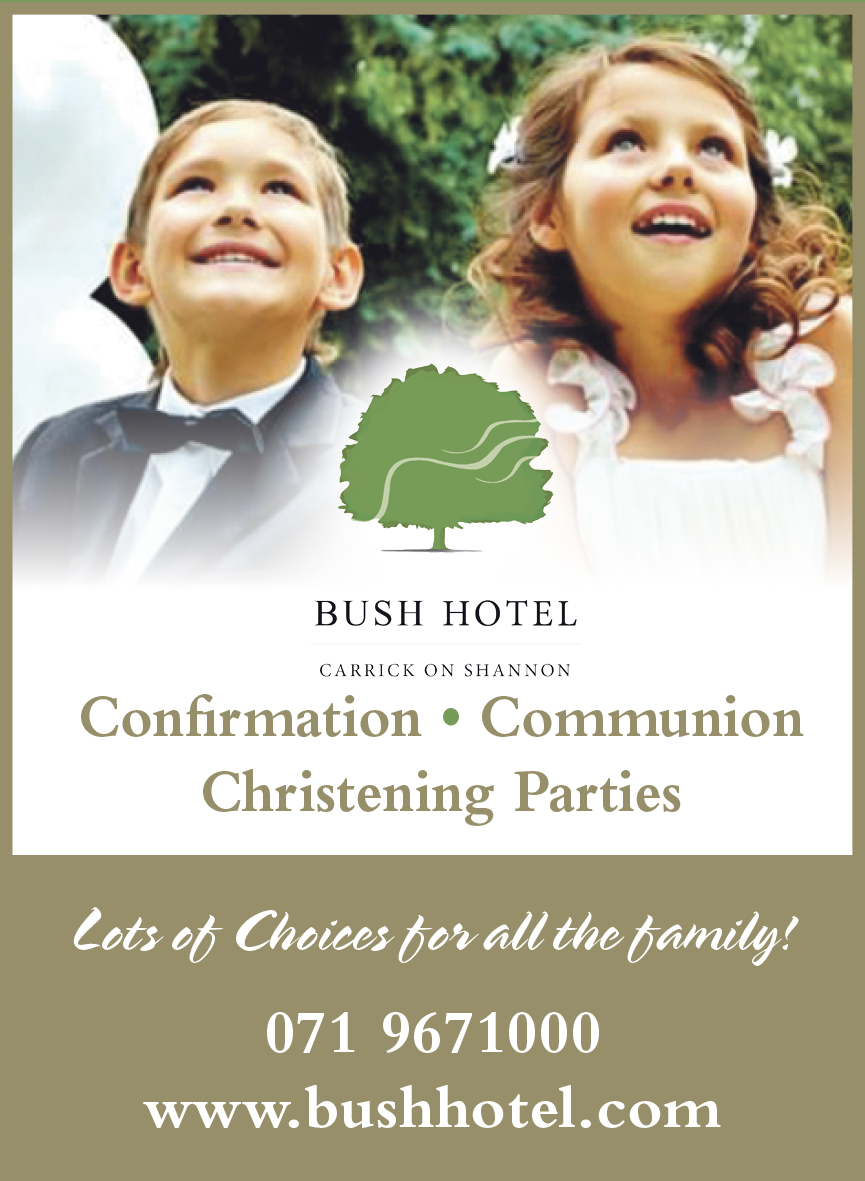 Communion Confirmation 2019