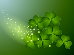 ST PATRICK'S DAY CARRICK ON SHANNON