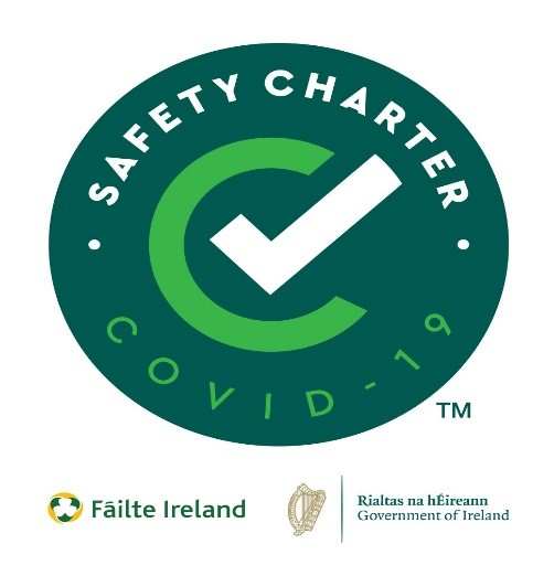 safety charter logo