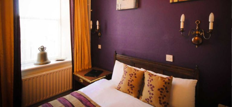 Hotel-Bedroom-Carrick-on-Shannon