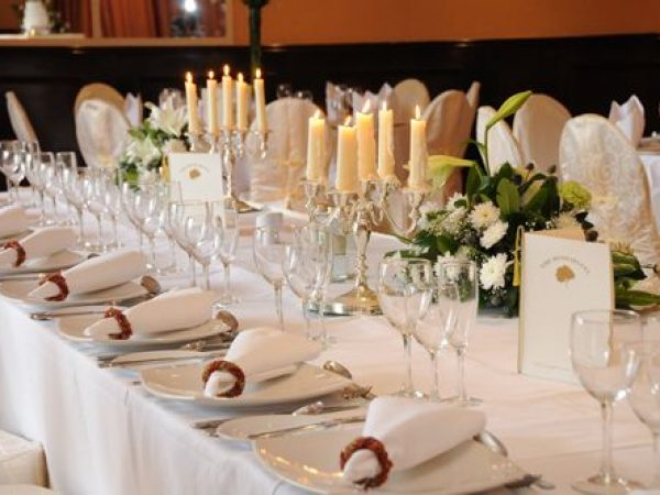 Weddings at The Bush Hotel Carrick on Shannon