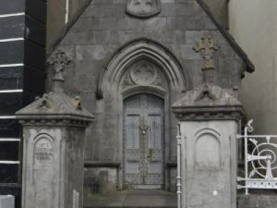 Costello Memorial Chapel, Carrick on Shannon